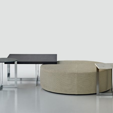 tavolino domino molteni