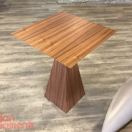 tavolino theo cattelan italia in noce canaletto walnut side table coffee design original outlet expo promo (3)