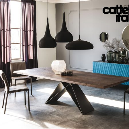 tavolo-allungabile-premier-wood-drive-extendable-table-cattelan-italia-table-noce-canaletto-walnut-rovere-bruciato-burned-oak-outlet-offerta-sale (2)