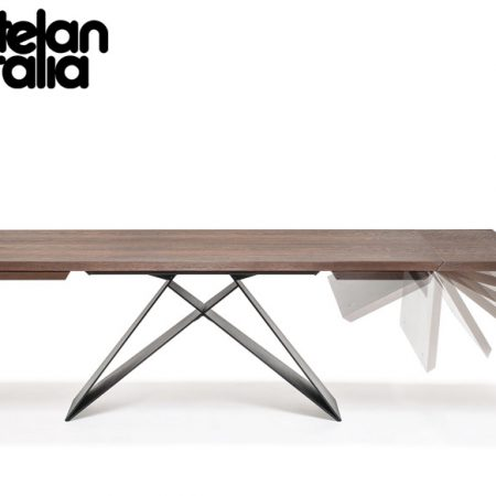 tavolo-allungabile-premier-wood-drive-extendable-table-cattelan-italia-table-noce-canaletto-walnut-rovere-bruciato-burned-oak-outlet-offerta-sale (5)