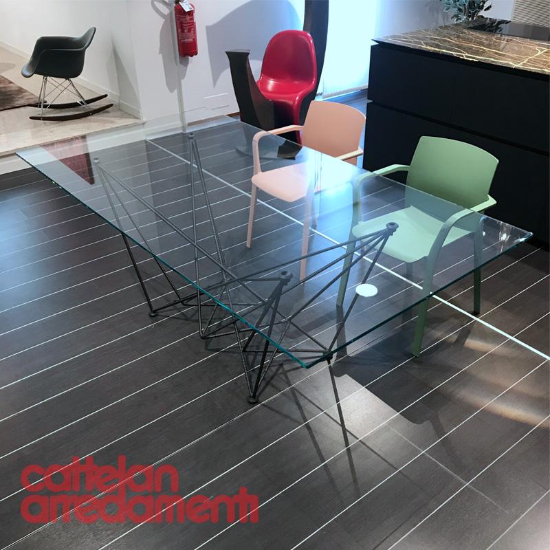 Offerta tavolo gordon di cattelan italia cattelan for Outlet mobili italia
