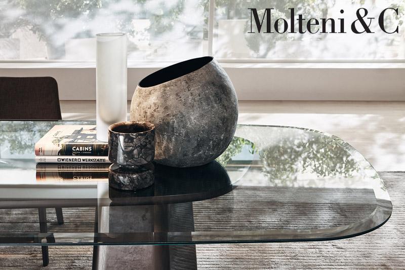 Arredamento Design In Offerta.Tavolo Mayfair Table Molteni Design Rodolfo Dordoni Molteni C