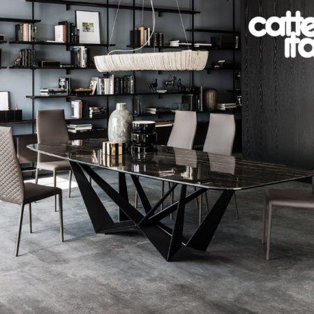 tavolo-skorpio-keramik-cattelan-italia-arredamenti-moderno-table-golden-calacatta-alabastro-ardesia-portoro-brown-zinc-outlet-offerta-sale-acciaio-steel-shaped (5)