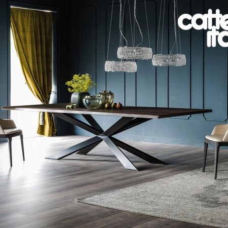 tavolo-spyder-wood-cattelan-italia-arredamenti-moderno-table-noce-canaletto-walnut-rovere-bruciato-heritage-burned-oak-outlet-offerta-sale-acciaio-steel (4)