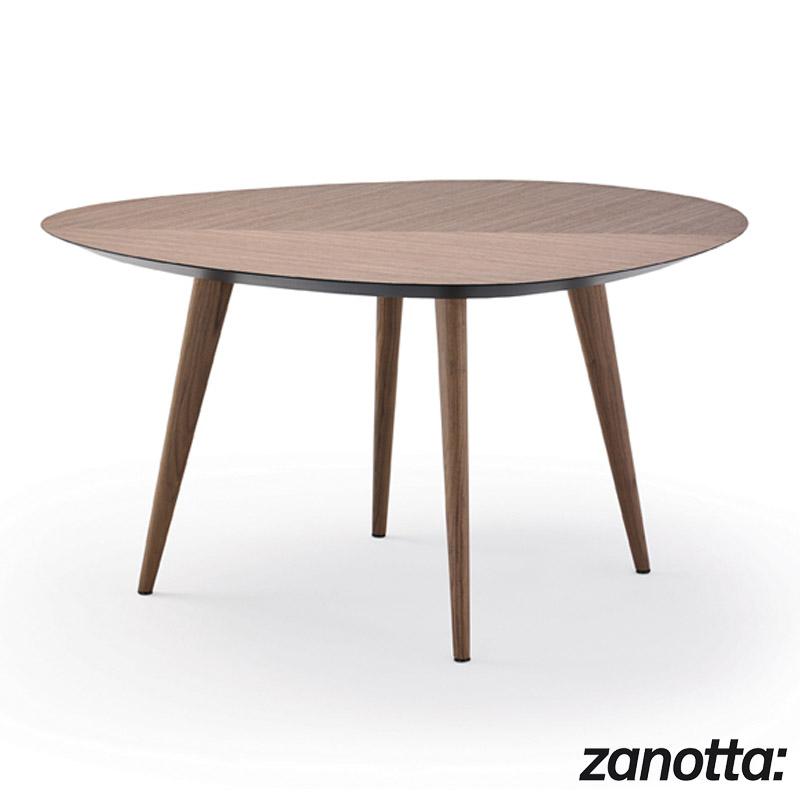 Tavolo 2317 tweed di zanotta cattelan arredamenti for Tavolo design outlet