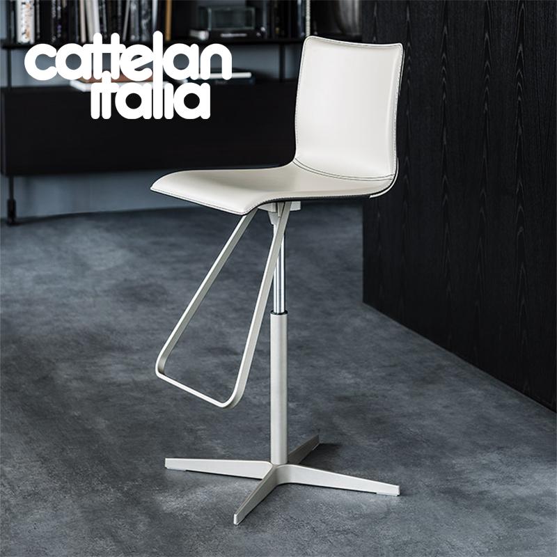 toto x stool by cattelan italia cattelan arredamenti