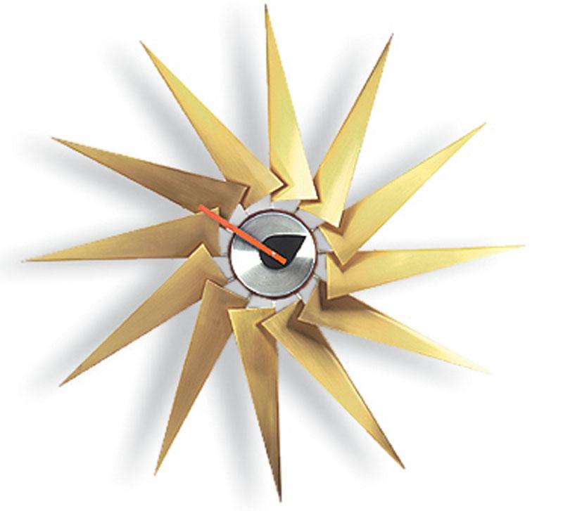 Orologio turbine clock di vitra oggettistica cattelan for Cattelan arredamenti vicenza