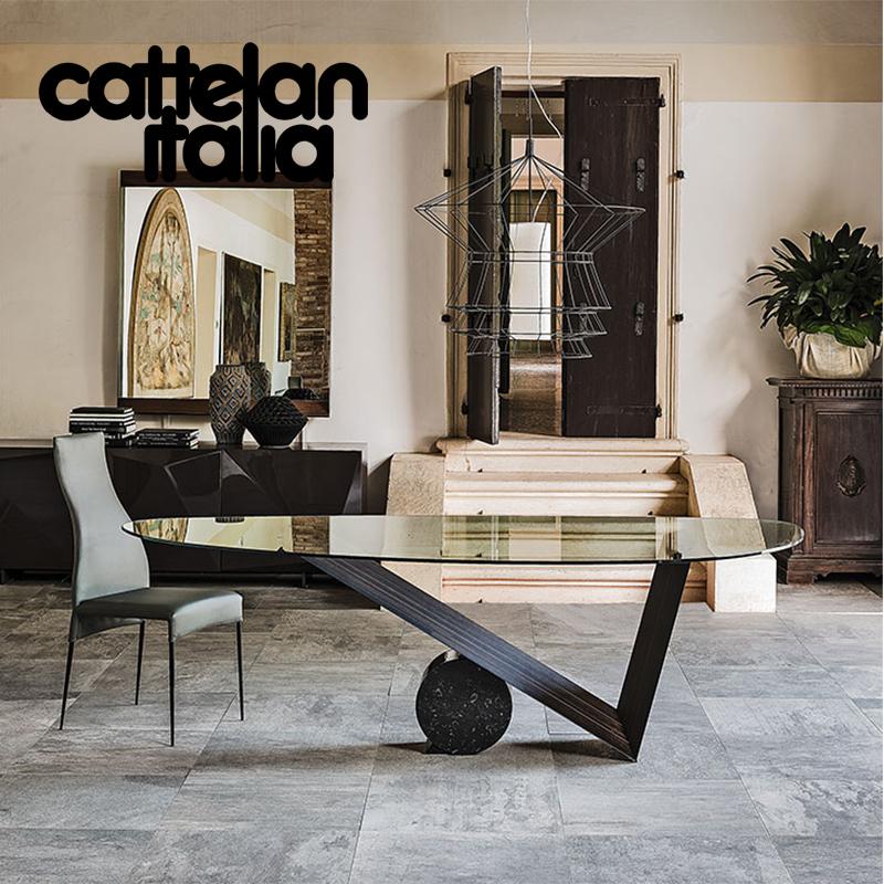 valentino table by cattelan italia cattelan arredamenti
