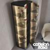 vetrina-atelier-cattelanitalia-cattelan-italia-showcase-cristallo-fume-glass-acciaio-steel-pelle-leather-design-alberto-danese_2
