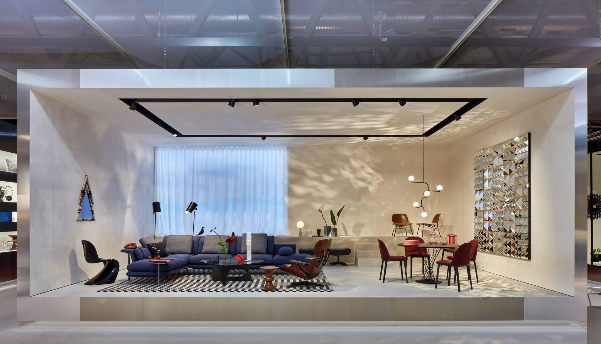 Vitra @ Milano Design Week 2017