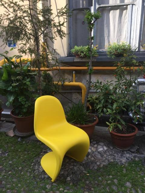 Vitra @ Milano Design Week 2017