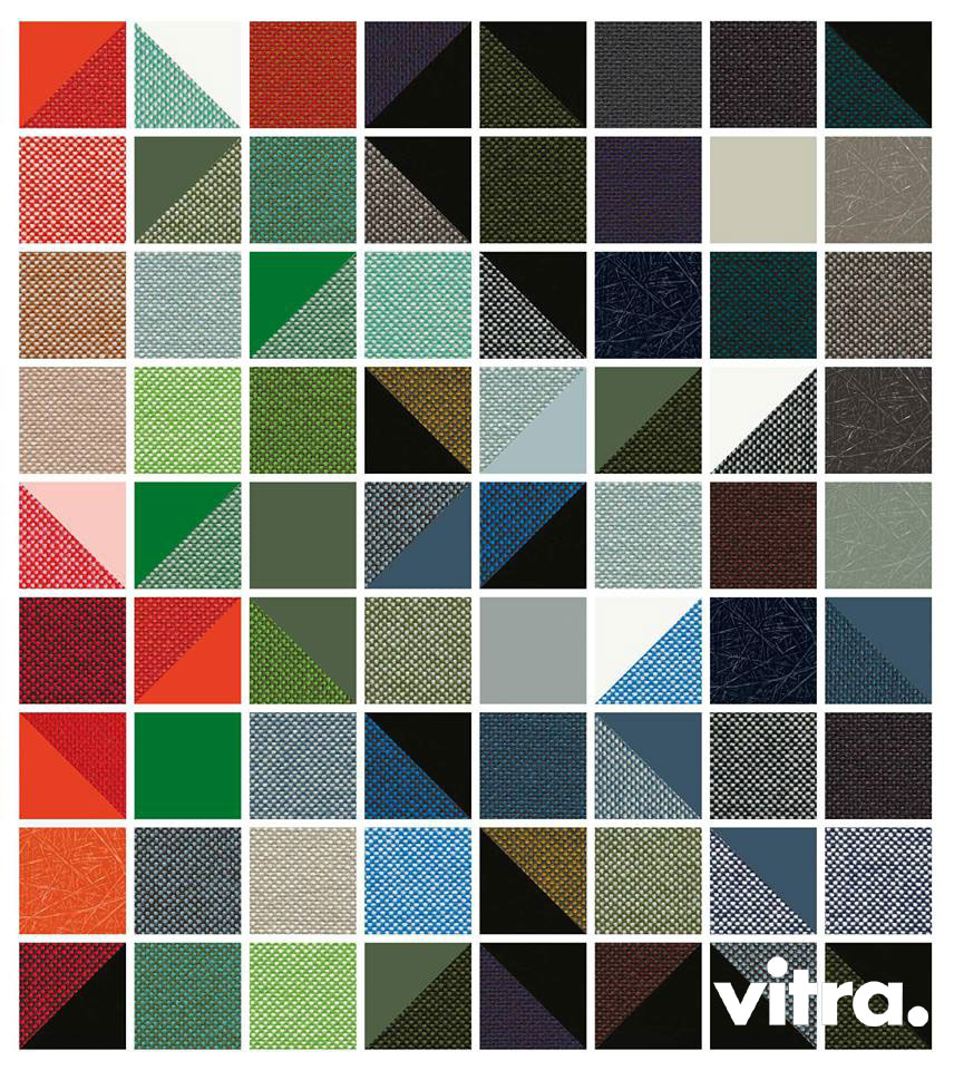Vitra @ Milano Design Week 2019