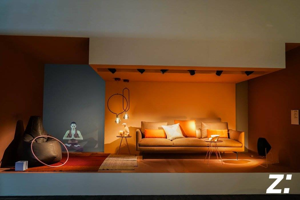 Zanotta @ Milano Design Week 2017